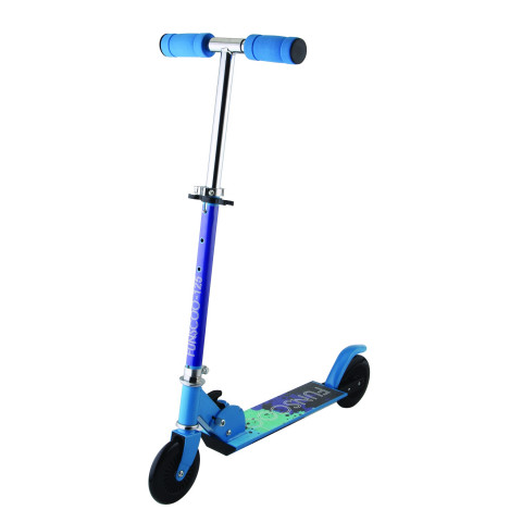 Funscoo Sparkbräda 125mm, blå
