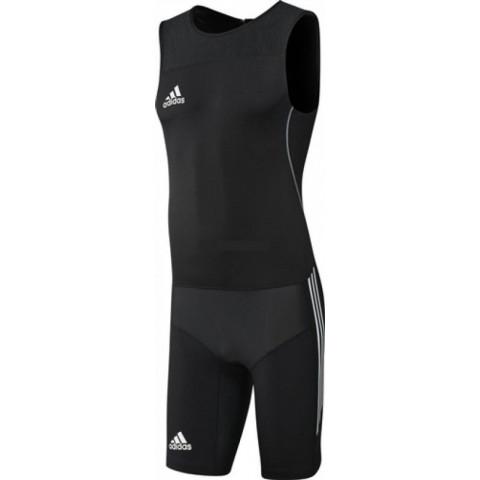 Adidas Clima Lite, svart