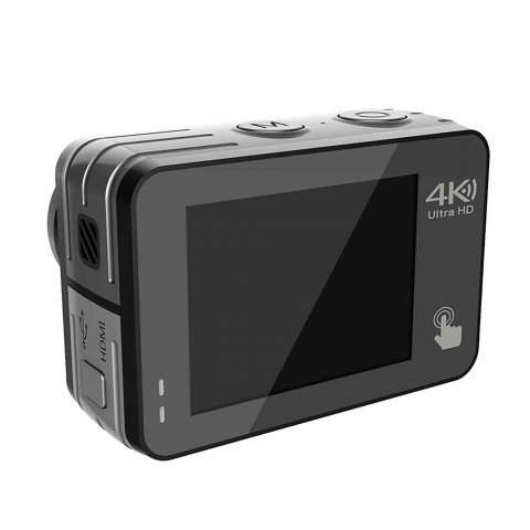 React Action Camera Elite 3000