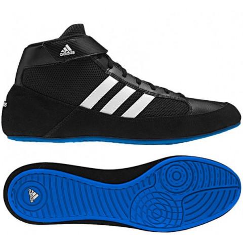 Adidas HVC, svart, blå