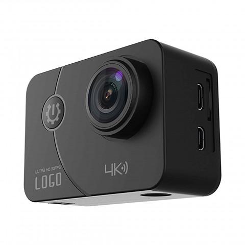 React action-kamera Brave 1500