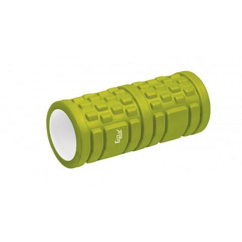 Eco Body Foam Roller Pilatesrulle, Masserande