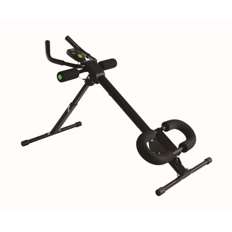 Eco Body Abdomen Exerciser+ Magmuskeltränare