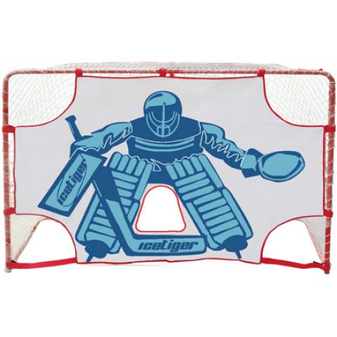 Målvakt till ishockeymålet