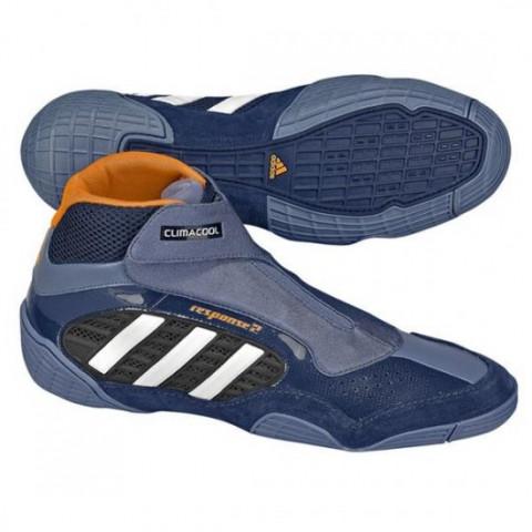 Adidas Response 2, blå