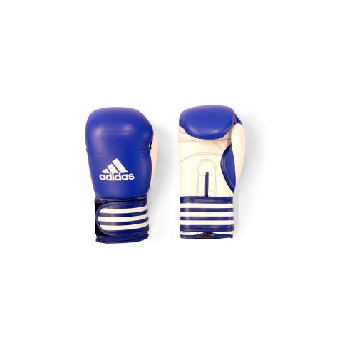 Adidas Ultima boxningshandskar, blå