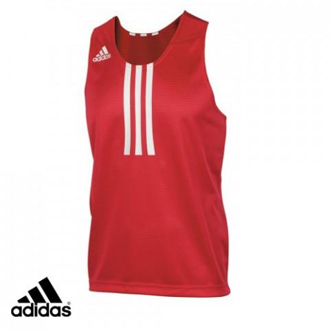 Adidas Clubline Top, röd