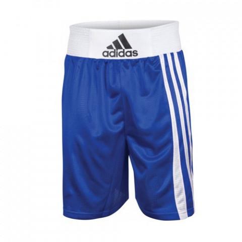 Adidas Clubline Boxningsshorts, blå