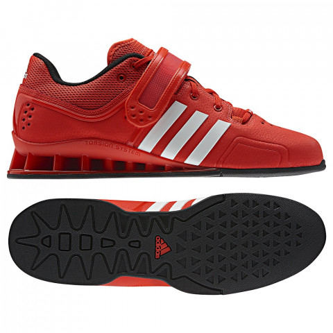 Adidas AdiPower Lyftarskor