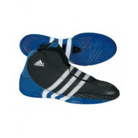 Adidas Adistar brottarskor, blå