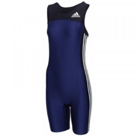 Adidas AT kvinnlig brottartrikå, blå