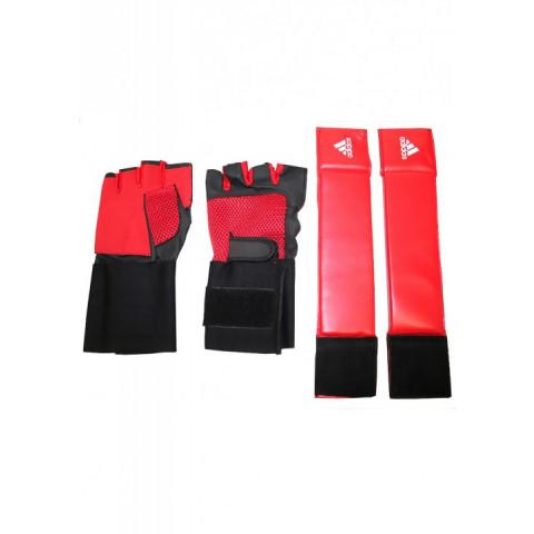 Adidas Shadow fitness handskar 125 g