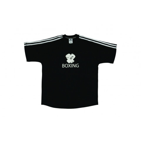 Adidas T-shirt, boxing