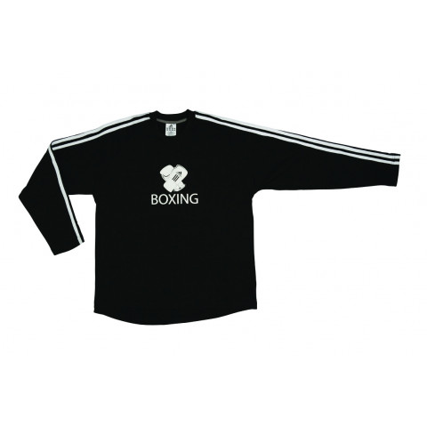 Adidas långärmad tröja, boxing