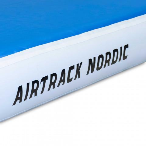 Airtrack Nordic Deluxe Wide ilmavolttirata