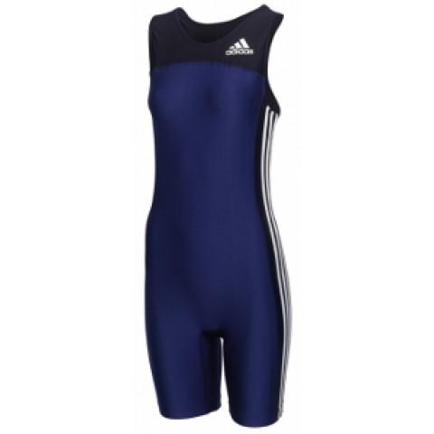 Adidas AT manlig brottartrikå, blå