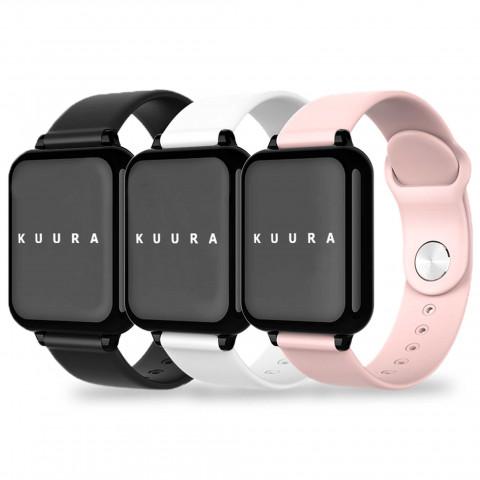 Kuura Function F3 smartwatch