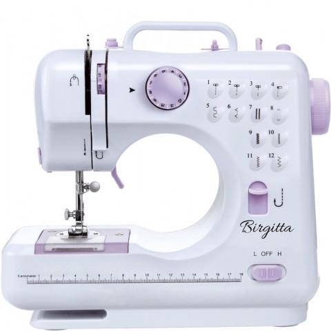 Birgitta Standard symaskin