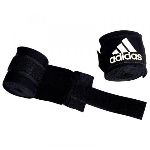 Adidas Boxningshandlindor AIBA 5,7x2,55 m Svart