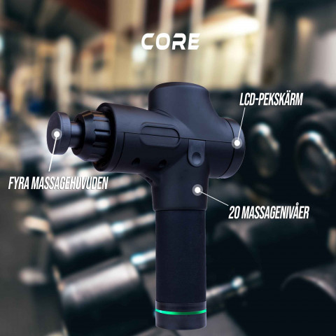 Core Massage gun