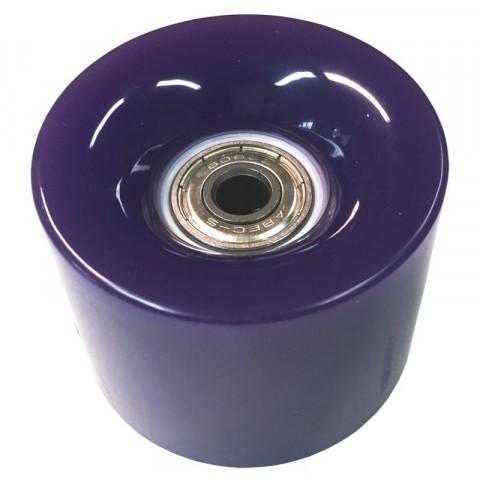 Reservhjul till Cruisern, purpur