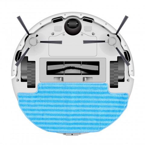 Lykke Robotti-imuri Deluxe 5000