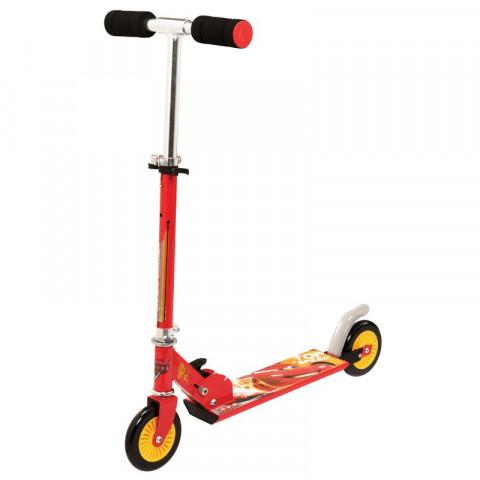 Cars sparkcykel för barn