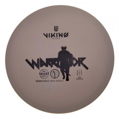 Viking Discs Ground Nordic Warrior