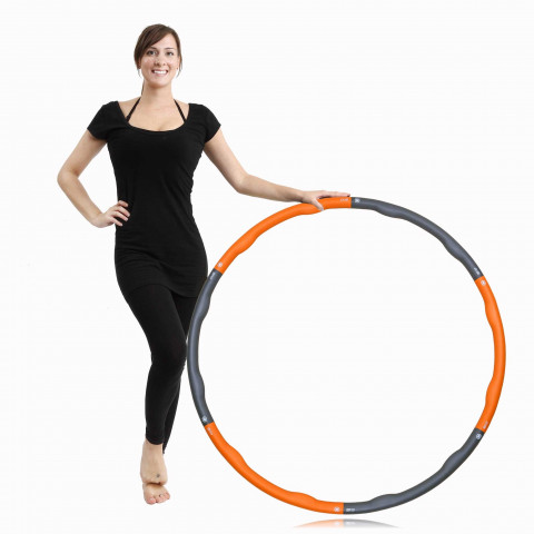 Hulavanne Weight Hoop, painotettu 2,1kg
