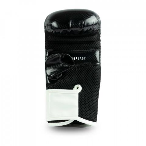 Adidas Hybrid 75 väske handskar med öppen tumm
