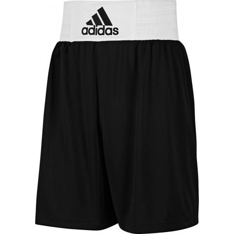 Adidas Base boxningsshorts, svart