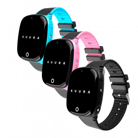 Kuura Smartwatch Kids K1