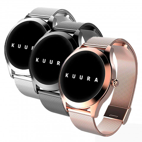 Kuura Smartwatch FW3