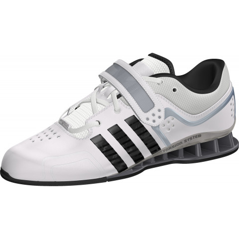 new styles 8fd3c b8623 Adidas AdiPower Tyngdlyftarskor