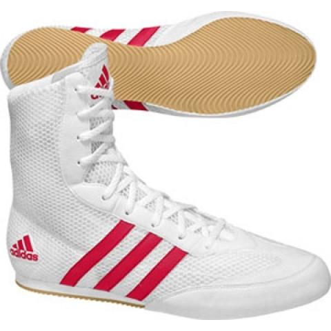 Adidas Box Hog Boxningsskor