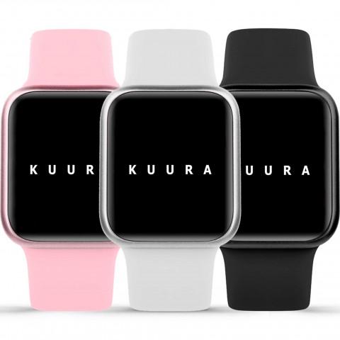 Kuura Function F5 smartwatch