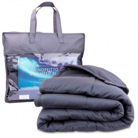 Polar Night tyngdtäcke, 150x200cm (5-13kg)