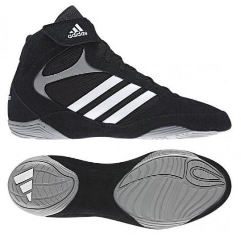 Adidas Pretereo 2 Grå