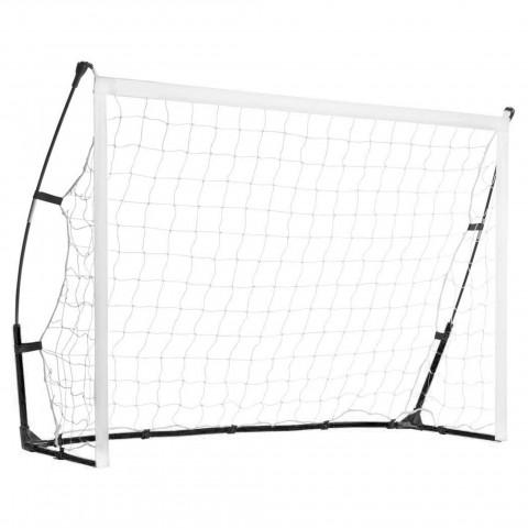 ProSport fotbollsmål, vikning 360 x 180cm