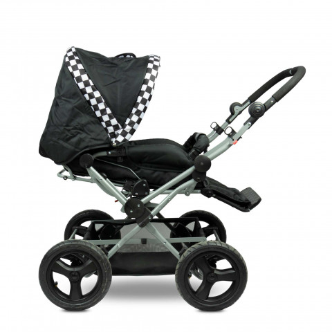 Scandinavia Baby barnvagnar