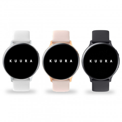 Kuura Function F7 smartwatch