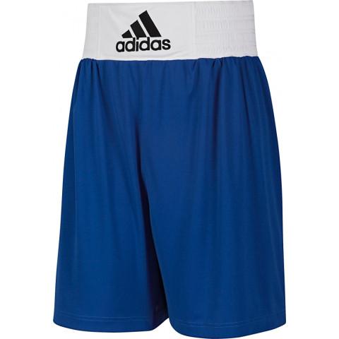 Adidas Base boxningsshorts, blå
