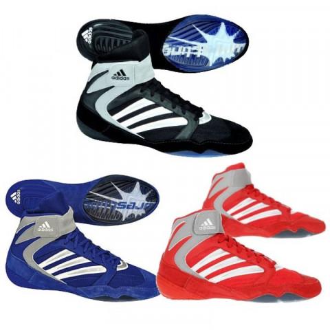 Adidas Tyrint 3 brottarskor, olika färger
