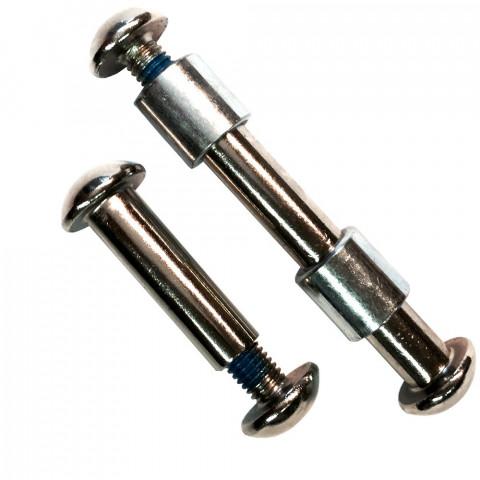 Reserv-axelset till pro scoo trick sparkcykel, 8mm