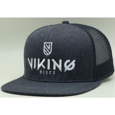 Viking Discs Snapback Keps