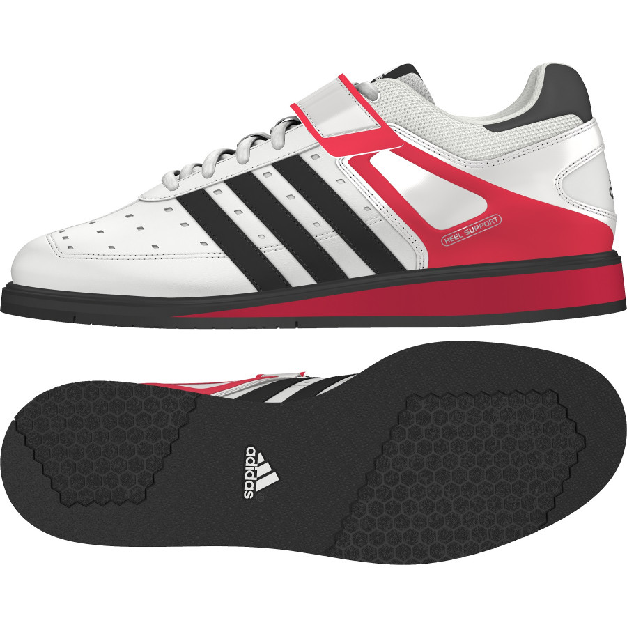 Adidas Power Perfect II Tyngdlyftarskor Nu för 1199 Kr och frakt 0 Kr! hobbyhallen.se
