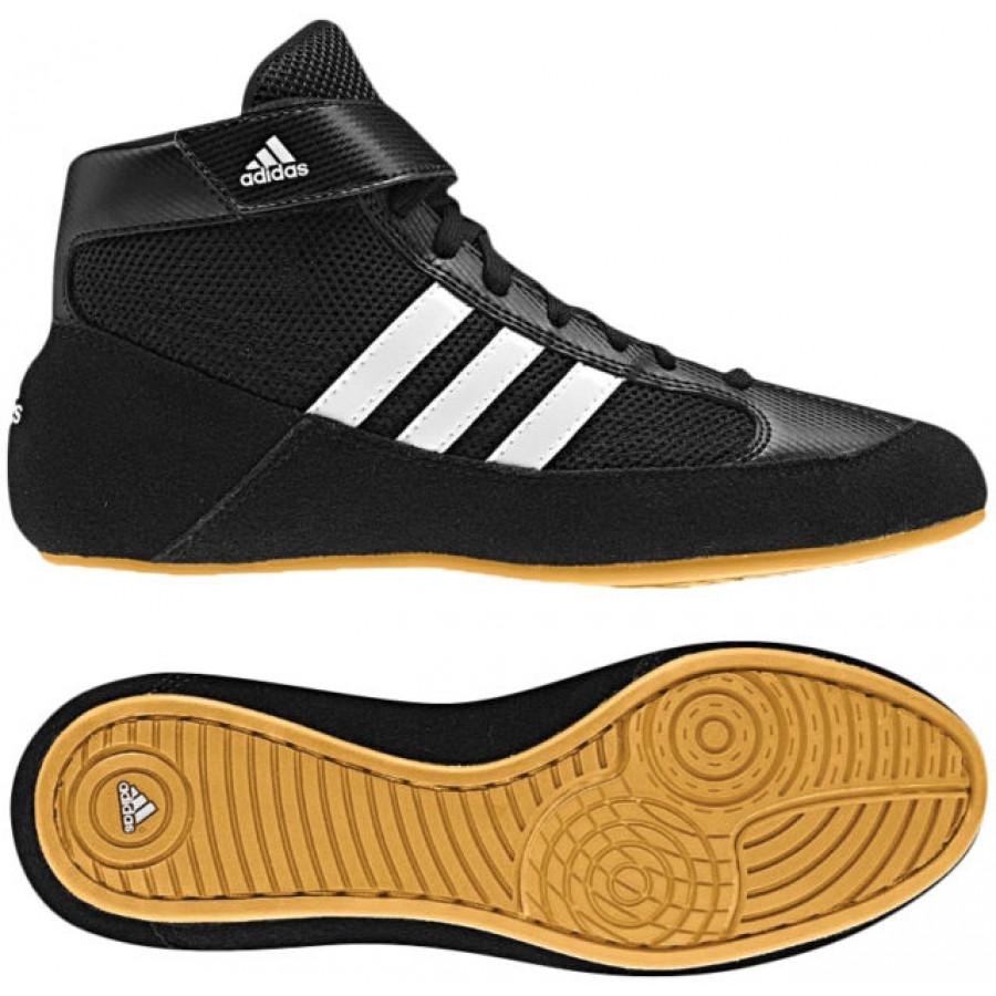 Adidas HVC 2 Youth brottarskor för ungdomar 569 Kr Frakt 0 Kr hobbyhallen.se