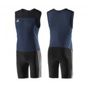 Adidas Clima Lite, blå