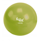 Eco Body Konditionsboll 1,5kg