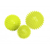 Eco Body Massageboll, 3st set